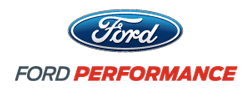 Ford Performance logo