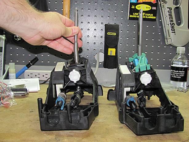 Porsche 987 Short Shift Kit DIY Guide