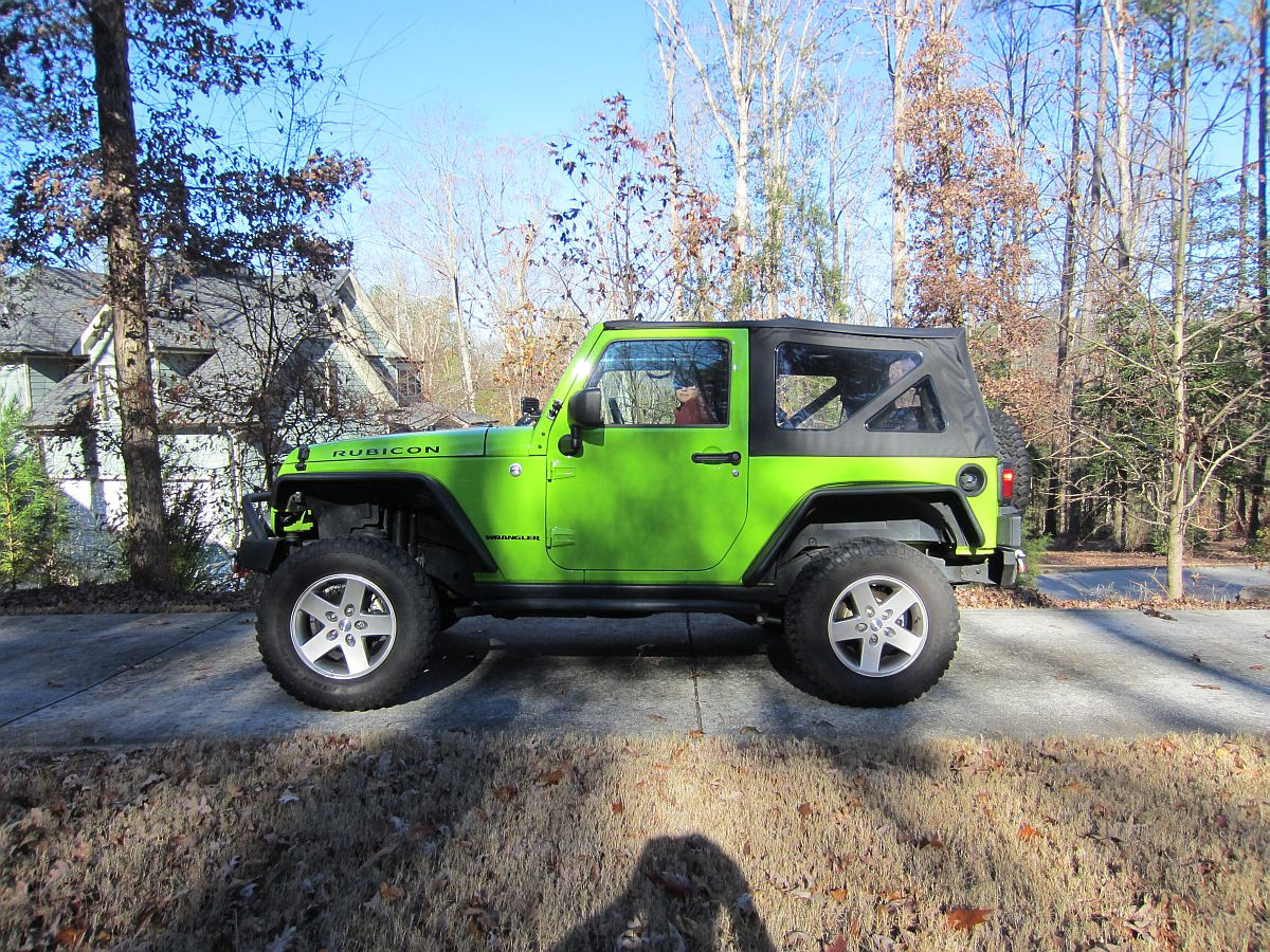 Attractive Jeep Forum