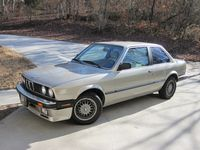 1986 BMW 325es Coupe